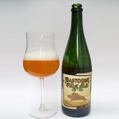 Brasserie de Bastogne - Bière - belge - wallonne - Wallonie