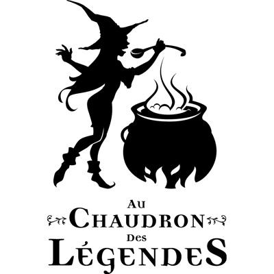 Brasserie des légendes Au Chaudron des Légendes - Bière - belge - wallonne - Wallonie