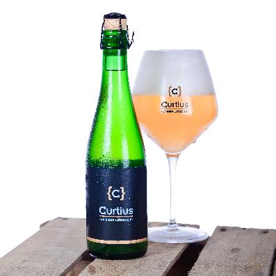 Brasserie {C} Curtius - Bière - belge - wallonne - Wallonie