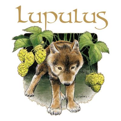 Brasserie Les Trois Fourquets Lupulus - Bière - belge - wallonne - Wallonie