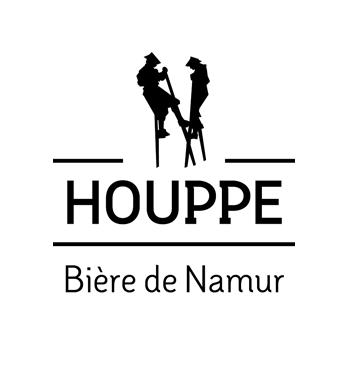 Brasserie Artisanale de Namur l'Echasse Houppe – Bière – belge – wallonne – Wallonie