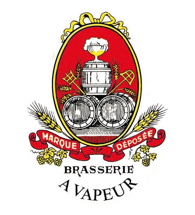 Brasserie à Vapeur – Bière – belge – wallonne – Wallonie