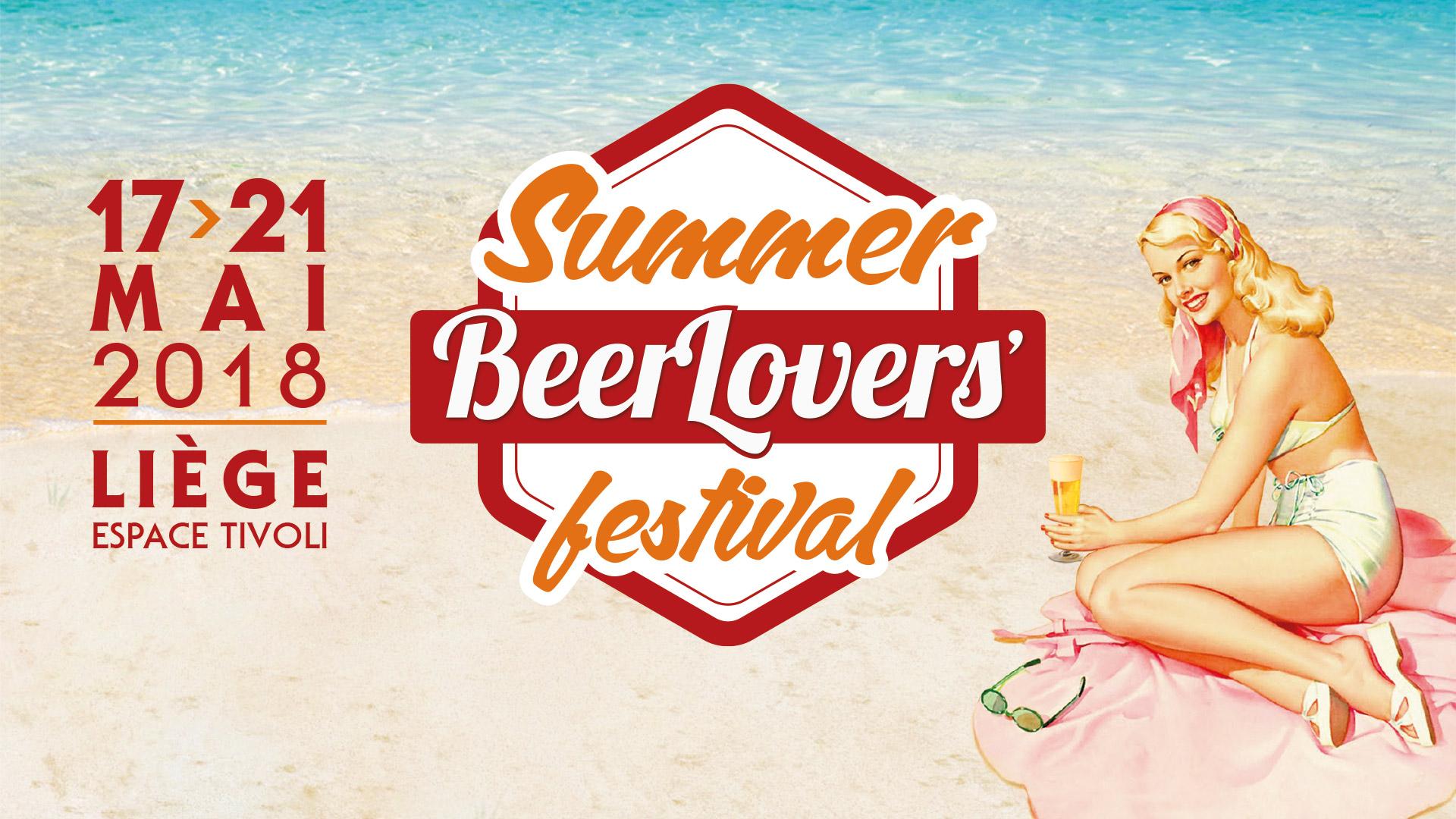 Summer Beer Lover' Festival 2018