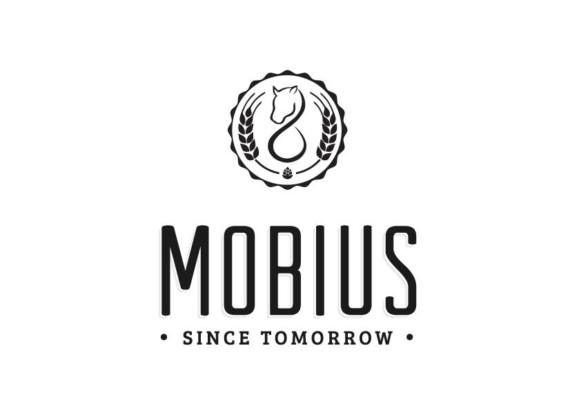 Logo Mobius